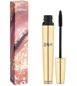 Gaya Cosmetics Vegan Wimperntusche Mascara-opt