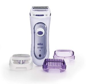 Braun Silk-epil Lady Shaver 5-560 3-In-1-opt