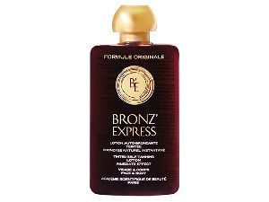 Academie Bronz-Express Lotion 100 ml-opt