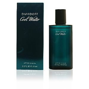 Davidoff COOL WATER homme man- After shave- 1er Pack (1 x 125 ml)-opt