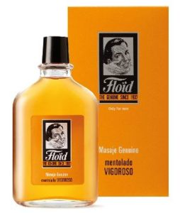 Floïd masaje genuino vigoroso Aftershave 150ml-opt