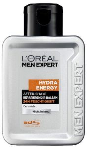 L-Oréal Men Expert Hydra Energy After-Shave reparierender Balsam-opt