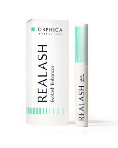 ORPHICA Realash Wimpernserum- 1er Pack (1 x 3 ml)-opt