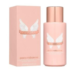 Paco Rabanne Olympea Bodylotion- 1er Pack (1 x 200 ml)-opt